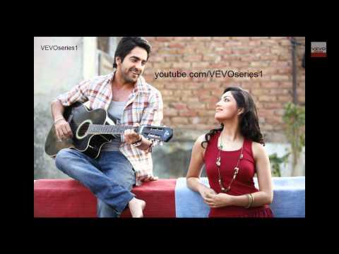 "Kho Jaane De ""Full Song Video"" (Lyrics) - Vicky Donor Songs"