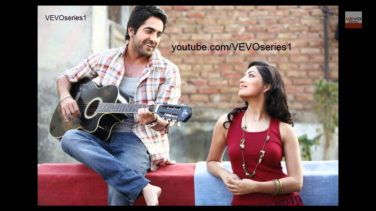 Free download of songs of vicky donor.