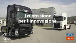 Rossi Veicoli Ford Trucks