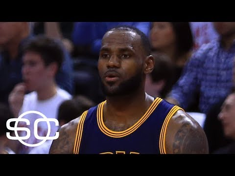 Summer 2018 Features Monster NBA Free Agents | SportsCenter | ESPN