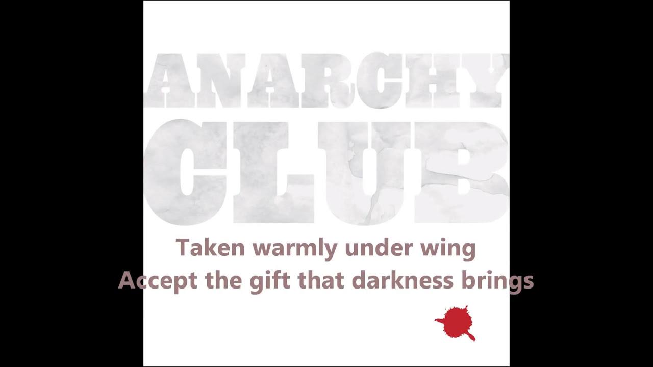 Anarchy Club - Blood Doll - YouTube
