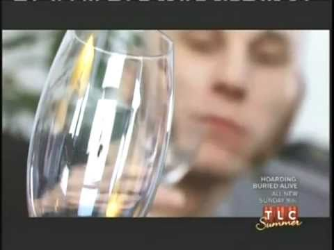 My Strange Addiction: Eating Glass and Bullets