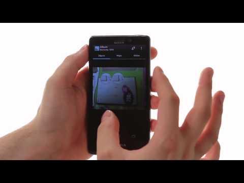 Sony Xperia T - recenzja, Mobzilla odc. 103