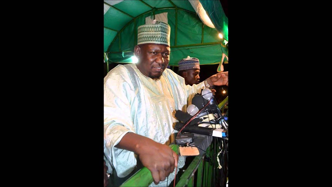 Download Sheikh Muhammad Kabiru Haruna Gombe (Wa'azin Kasa a Zaria-Kisan Malaman Sunnah)