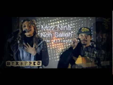 MIZZ NINA / NOH HUJAN - Take Over