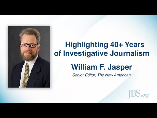 Highlighting 40+ Years of Investigative Journalism