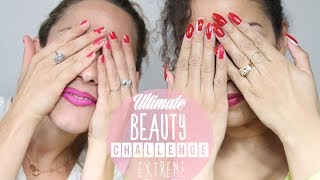♡TAG: Ultimate Beauty Challenge Xtreme avec ArtVintageGallery Thumbnail