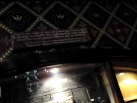 Ghost of Saint Oliver Plunkett, Drogheda Church in Ireland
