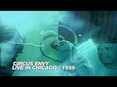 R.E.M. - Circus Envy (Live in Chicago / 1995 Monster Tour)