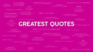 AMAZING Quotes That Will MAKE YOU STRONG ᴴᴰ
