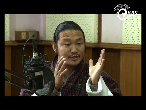 Radio On TV- Interview with Karma Jigme