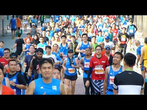 Standard Chartered KL Marathon 2016 ( 4 )