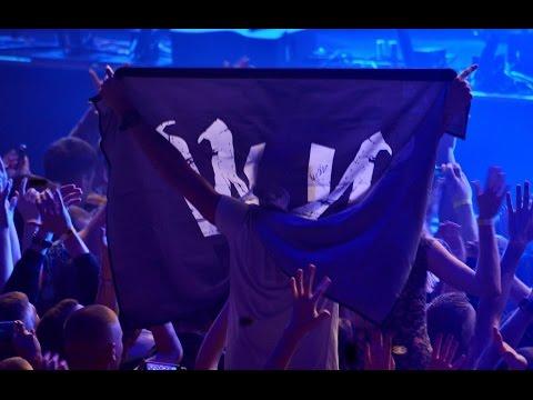 Project One - Luminosity (W&W Festival Edit) (Festival KISS FM Birthday 14 StereoPlaza) Kyiv 🔰