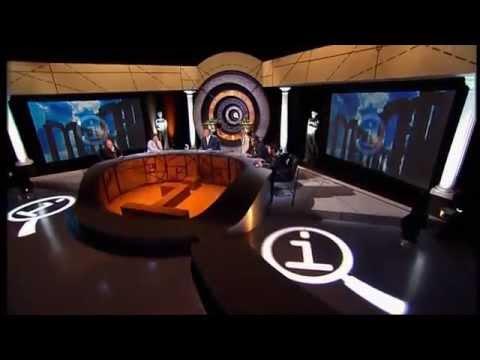 QI Series 7 Episode 14 - Greeks