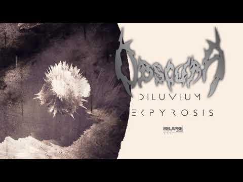 OBSCURA - Ekpyrosis