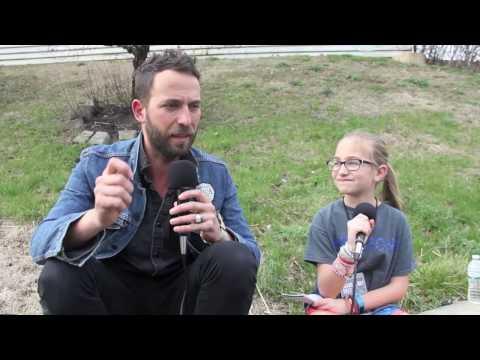 Piper interviews Josh Ostrander (Mondo Cozmo)