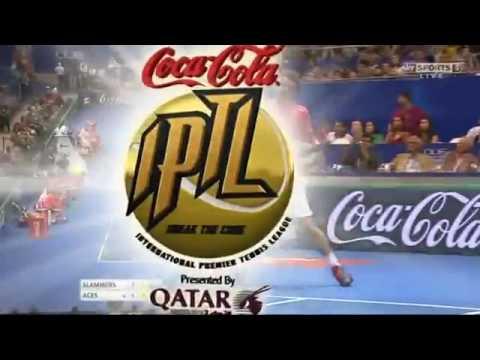 [HD] Stan Wawrinka vs Bernard Tomic FULL MATCH IPTL Singapore 2015