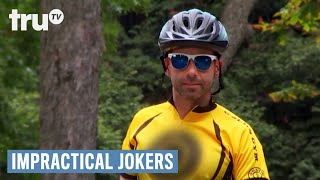 Video Impractical Jokers - Training for a Triathlon or a Bisexual   truTV download MP3, 3GP, MP4, WEBM, AVI, FLV Oktober 2018