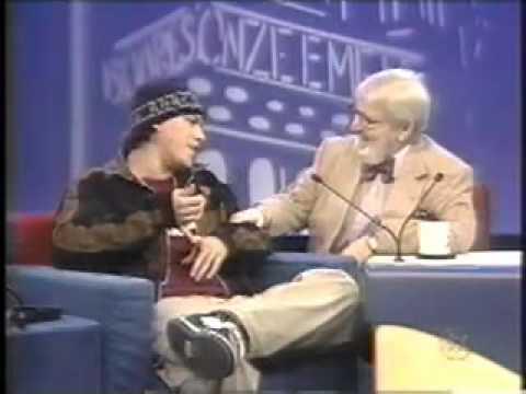 1º Entrevista da banda Charlie Brown Jr no Programa Jô Soares