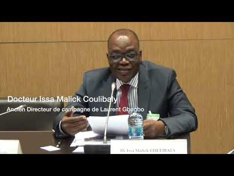 Paix et réconciliation en Côte d'Ivoire: sur le système de santé