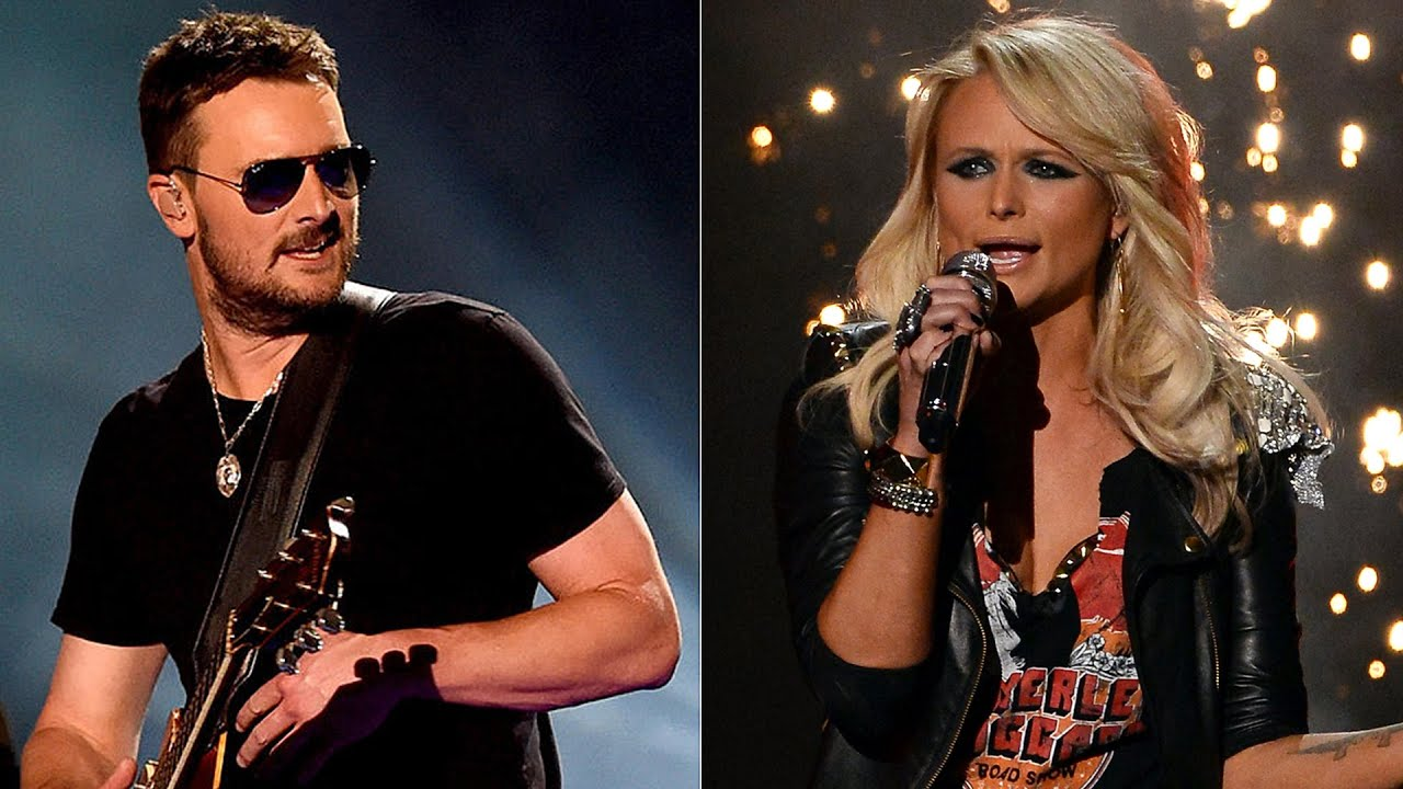 Biggest Country Music Celebrity Feuds - 10 We Can Laugh About + 1 We Can't