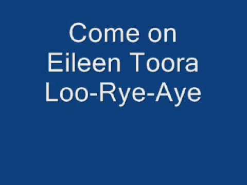 Come On Eileen Lyrics