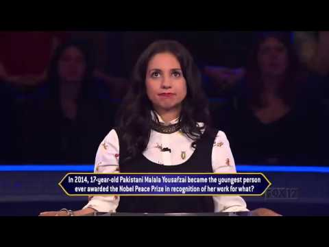 Who Wants to Be a Millionaire.2016-03-25 - YouTube