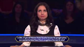 Who Wants to Be a Millionaire.2016-03-25