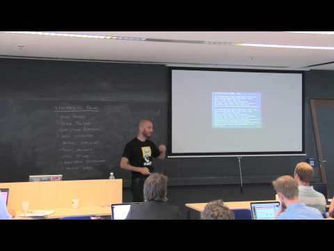 Victor Terron - LEMON: A differential photometry pipeline