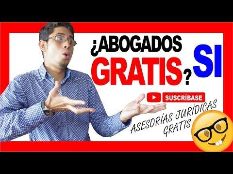 😍 El Nuevo Derecho Colombiano - Abogados En Colombia GRATIS! | DERECHO COLOMBIANO