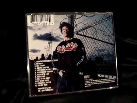 DJ Quik - Quik'z Groove II (For U 2 Rip 2)