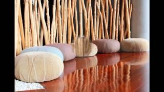 Bamboo decor ideas