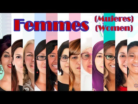 Femmes (Nathalie et Christine) - My guitar version