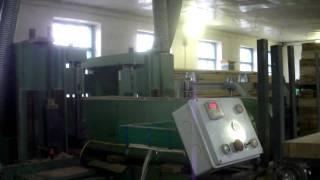 Производство паркет доски(Автоматизированное производство паркет-доски. Купить паркет-доску Вы можете сделав заказ на сайте: www.zavodparke..., 2011-04-20T09:48:50.000Z)