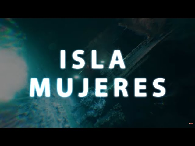 Jilax & All In One - Isla Mujeres (Trippy Video)