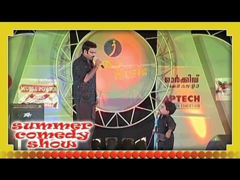 തട്ട് കട വിഭവങ്ങൾ ... - Tini Tom And Pakru Comedy Stage Show - From - Summer Comedy Show [HD]