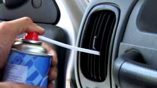 Air Condition Cleaner for Car