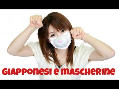 nuovo elenco Scoprire estetica di lusso Perchè i Giapponesi portano le mascherine?