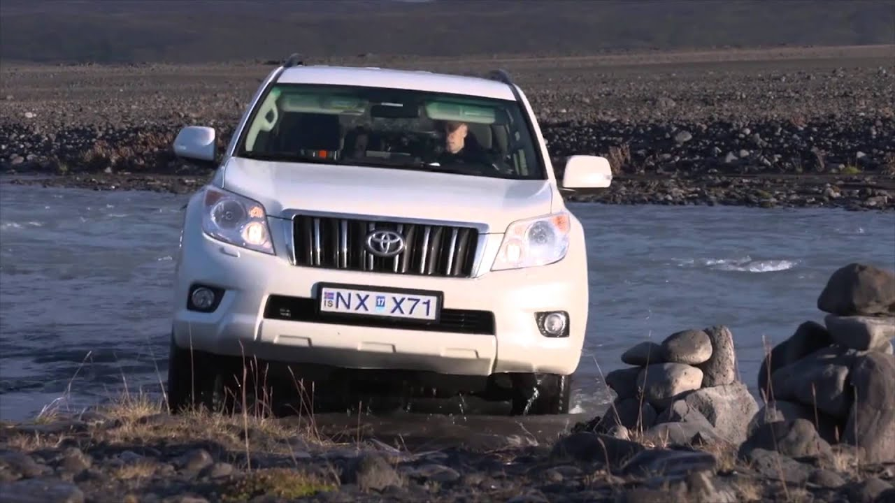 Image result for land cruiser iceland