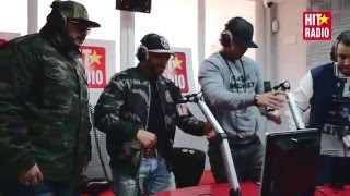 Momo Avec Muslim - L7ouma (Version Live) - ولاد الحومة مع مسلم و مومو - التبوريشة