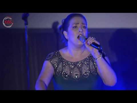 Laura Moreau, USA - Karaoke World Championships 2016