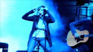 IRENE GRANDI - DOLCISSIMO AMORE (Live Cumiana 21.8.2014)