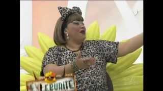 Programa Leruaite 21/01/2015 - Rossicléa (reprise)