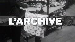 Archive: l'apparition des supermarchés en Suisse