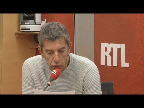 """""""La hausse du prix du tabac est une mesure indispensable"""", clame Michel Cymes"""