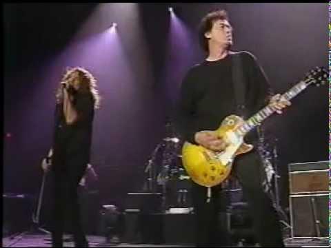 Page & Plant - Heartbreaker - Las Vegas '98