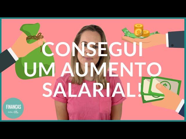 Como pedir um aumento salarial | Ganha mais dinheiro!