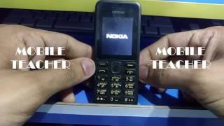 Nokia 130 RM-1035 Flash With Best Dongle
