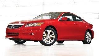 2012 Honda Accord - 2012 10Best - CAR and DRIVER