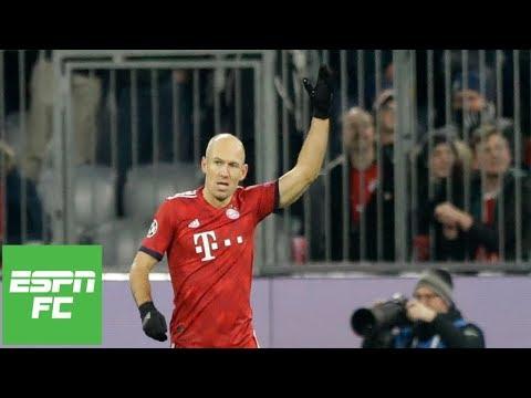 Arjen Robben leaving Bayern; is MLS next? | Bayern Munich